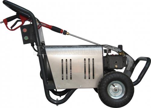 Hướng dẫn sử dụng máy rửa xe cao áp