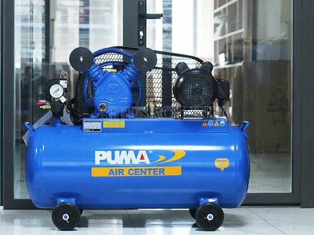 Máy bơm hơi của Puma