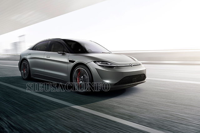xe concept sony