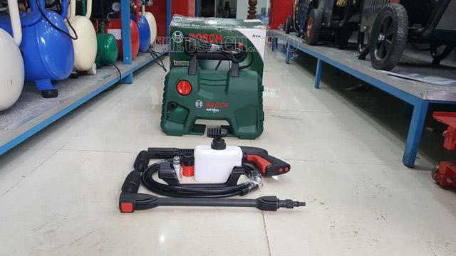 Máy bơm rửa xe Bosch AQT 33-11