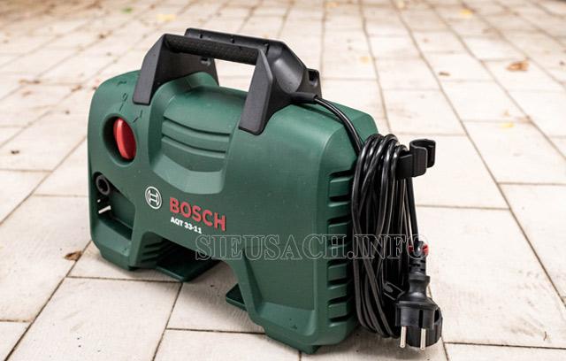 Máy xịt rửa xe Bosch AQT 33-11