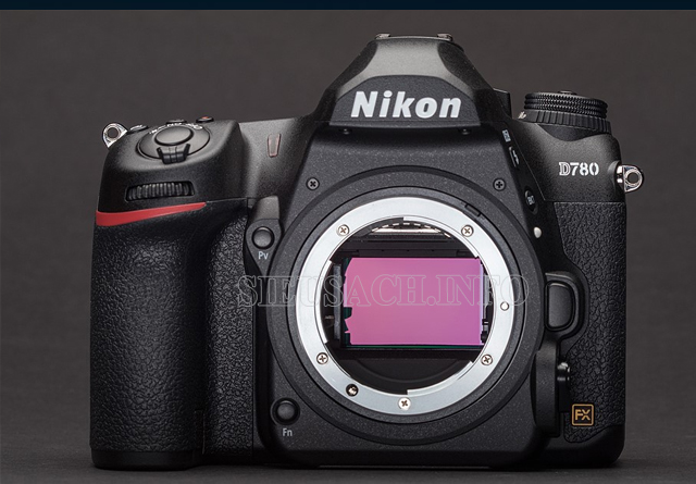 Máy ảnh full-frame là gì 6