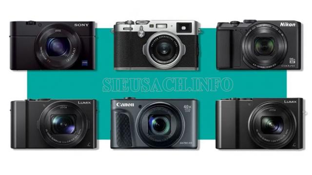 Máy ảnh compact là gì 8