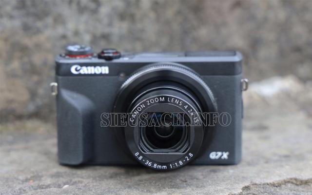 Máy ảnh compact là gì 7