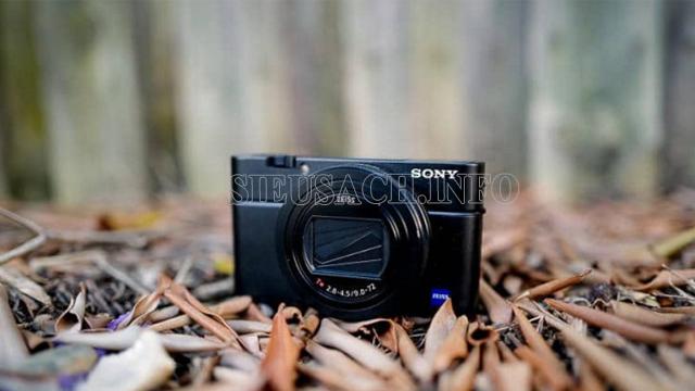Máy ảnh compact là gì 6