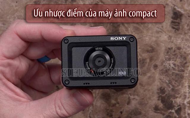 Máy ảnh compact là gì 5