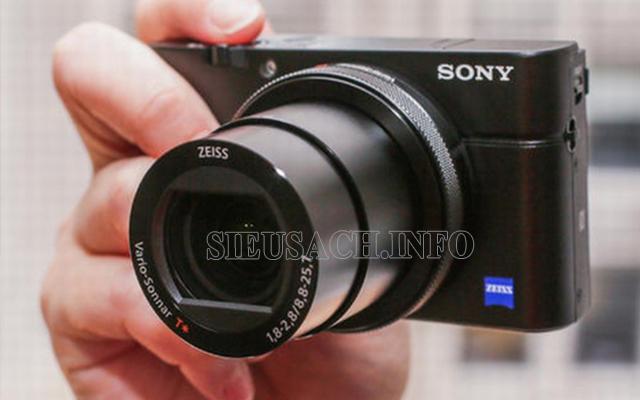 Máy ảnh compact là gì 3