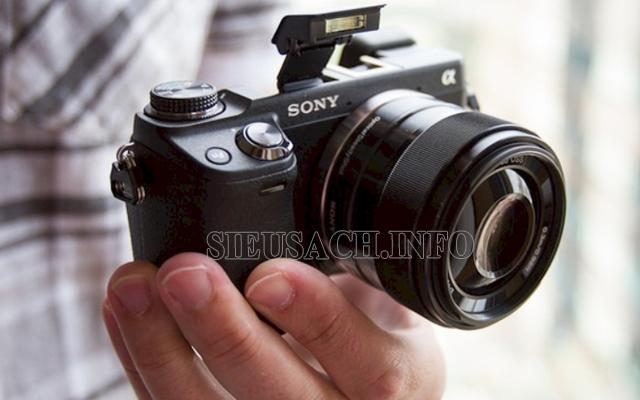 Máy ảnh compact là gì 2