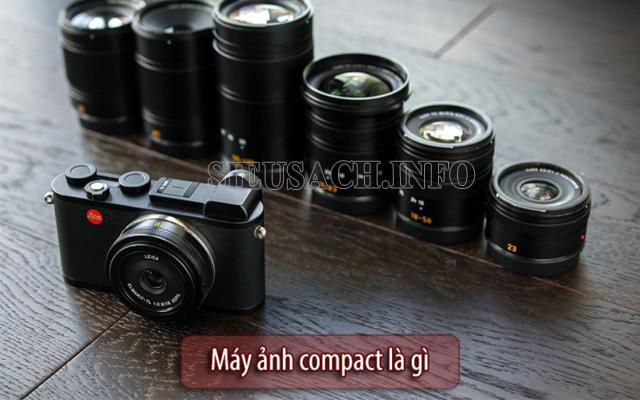 Máy ảnh compact là gì 9