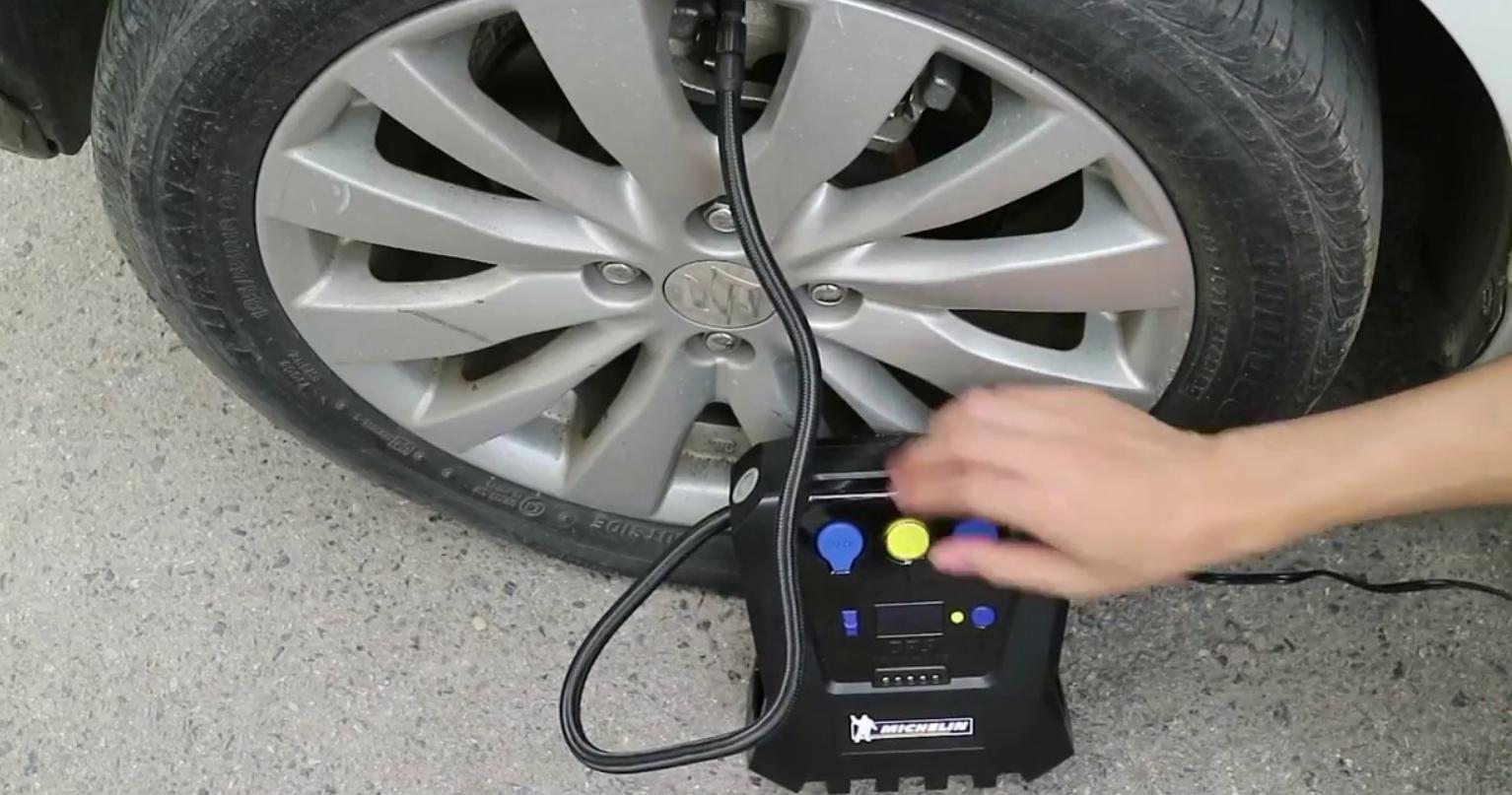 Tìm hiểu về bơm điện ô tô