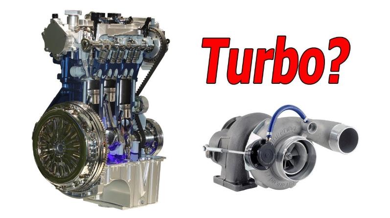 Turbo là gì?