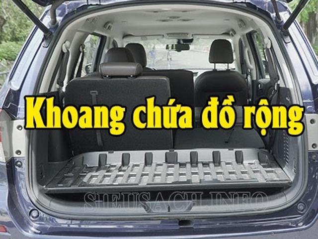 Xe SUV là gì 2