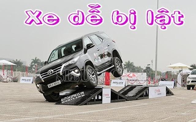 Xe SUV là gì 3
