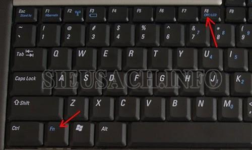 Đây là cách khóa chuột cảm ứng laptop Dell Win 7
