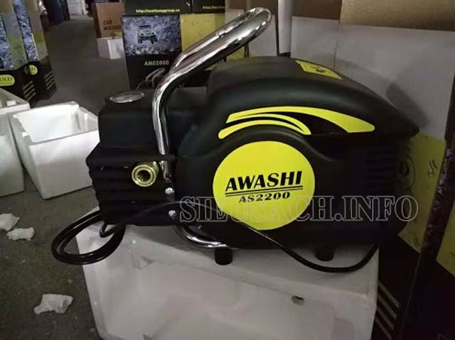 Awashi 2200W