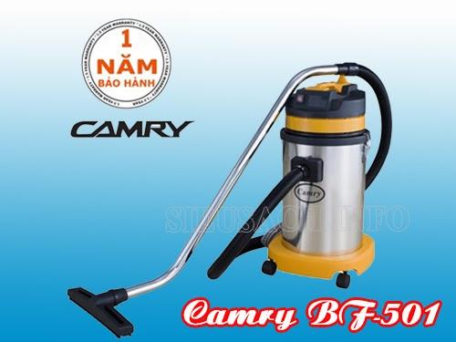 Camry BF-501 hút bụi cho gia đình