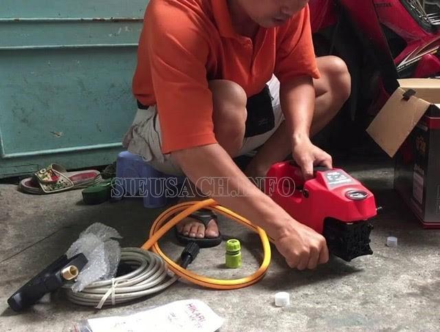 Những lỗi lớn cần đem tới tiệm sửa chữa chuyên nghiệp