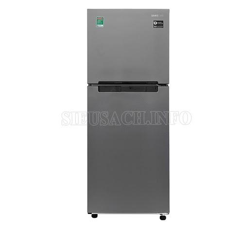 Samsung -một trong những tủ lạnh tốt nhất hiện nay