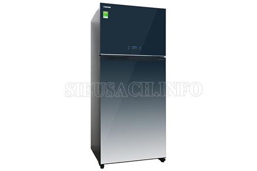 """Tủ lạnh Toshiba đứng đầu danh sách tìm kiếm """"tủ lạnh nên mua hãng nào"""""""