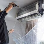 Cách vệ sinh điều hòa đơn giản tại nhà ai cũng có thể thực hiện