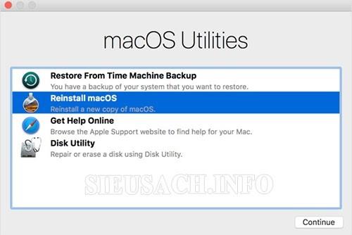 Hướng dẫn cách cài đặt ngôn ngữ trên máy tính Mac