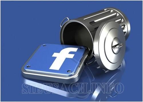 Khóa facebook như thế nào?