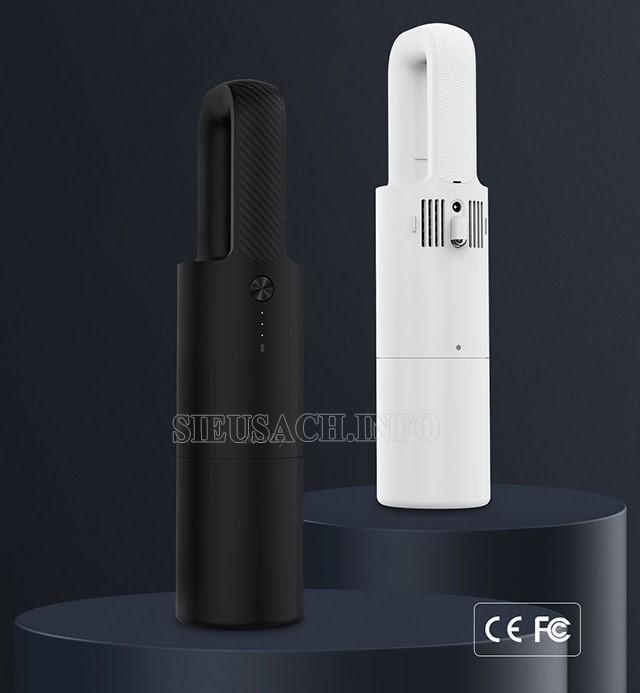 Model Xiaomi Coclean-FVQ