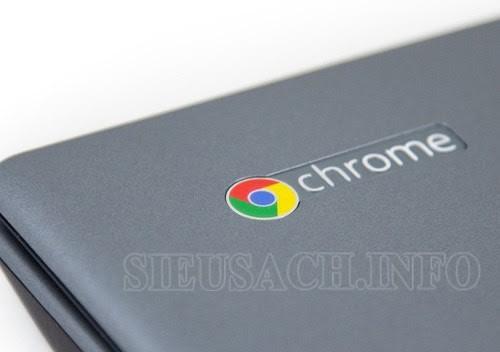 Với Chromebook bạn đã có ngay cách cài ngôn ngữ cho máy tính