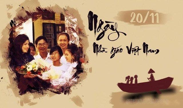 Ý nghĩa của ngày chào mừng Nhà giáo Việt Nam 10/11