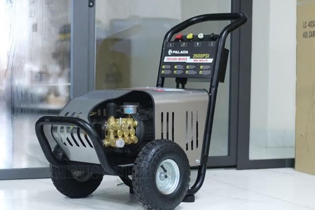Bạn cần tìm chọn ra model rửa xe chất lượng nhất
