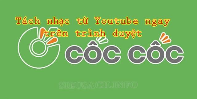 Hướng dẫn cắt nhạc online từ youtube