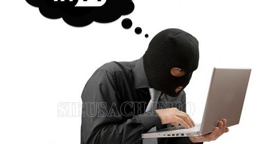Hack wifi chùa cực nhanh với WPSPIN