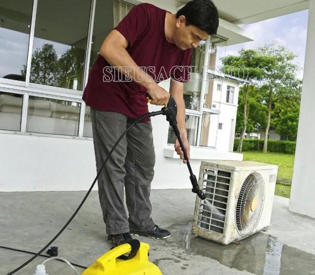 Lợi ích khi vệ sinh điều hòa thường xuyên