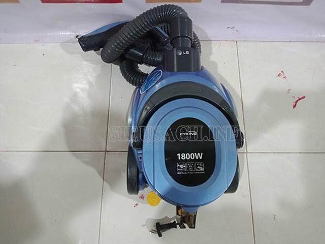Model 1800W