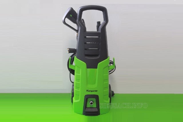 Sản phẩm máy rửa xe Kangaroo KG1300