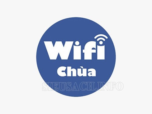 Tính năng và tiện ích của wifi chùa