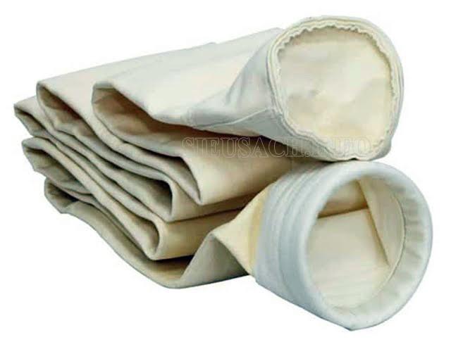 Túi lọc bụi chịu nước, chịu dầu, độ bền cao