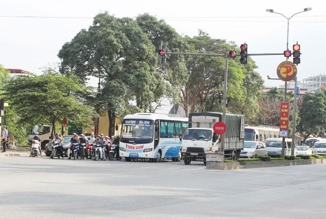 Văn hóa giao thông giúp giảm thiểu các tai nạn đáng tiếc xảy ra
