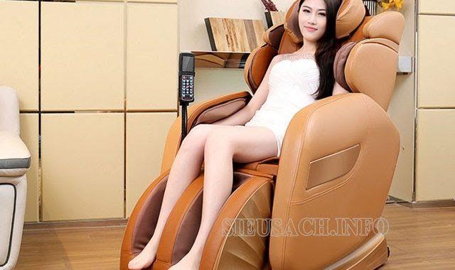 Ghế massage Osaka có tốt không?