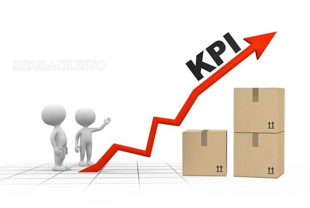 Mục đích của việc ứng dụng KPI trong việc đánh giá chỉ tiêu