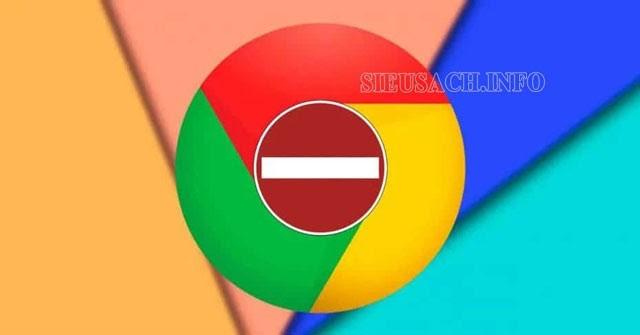Software reporter tool bảo vệ trình duyệt Chrome trước các phần mềm độc hại
