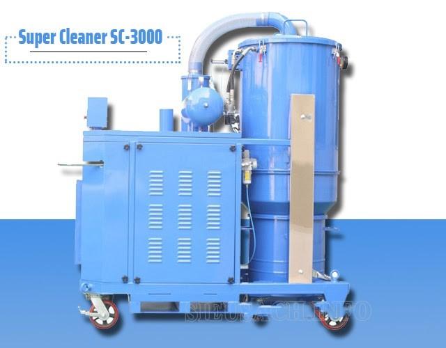 Super Cleaner SC-3000RH