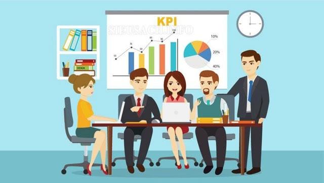 Trọng số KPI là gì và mục tiêu để xây dựng KPI