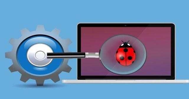 Vấn đề về quyền riêng tư của Software reporter tool