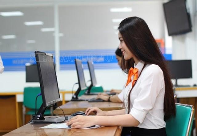 Hàm tính tổng được các nhân viên kế toán trong công ty sử dụng rất nhiều