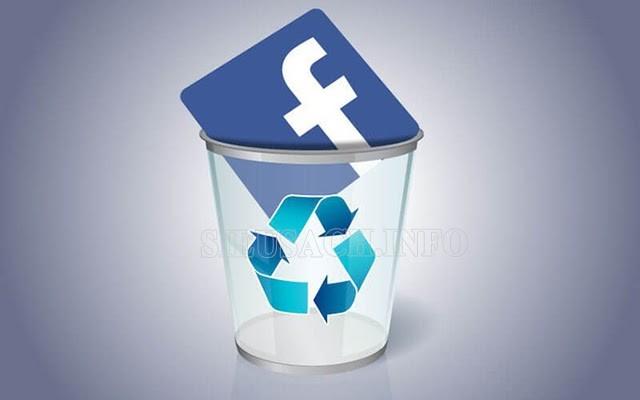 Liệu xóa Facebook vĩnh viễn có khôi phục được không?