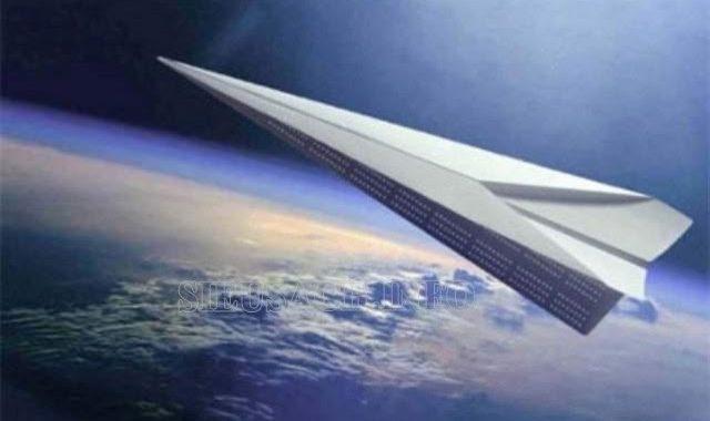 Máy bay giấy có nguồn gốc từ đâu?