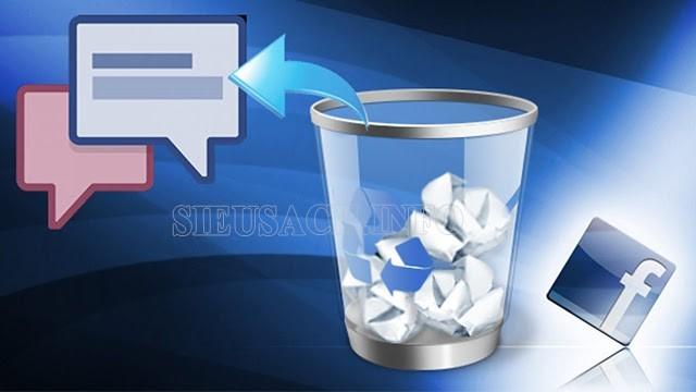 Xóa Facebook có lấy lại được không?