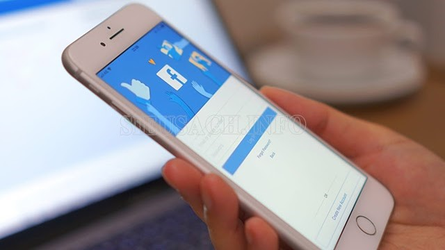 Xóa Facebook trên iphone như thế nào?