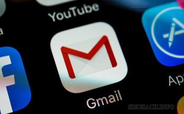 Cách lấy lại mật khẩu Gmail bị hack chỉ với một vài thủ thuật